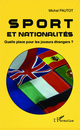 Sport et nationalit�s
