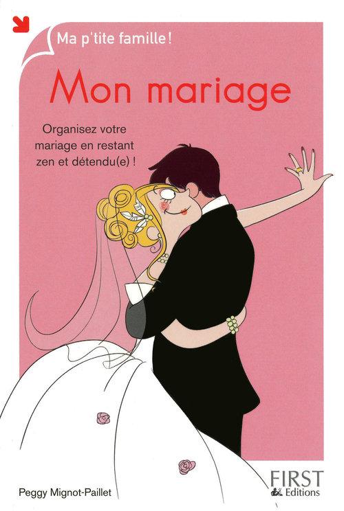 Peggy MIGNOT-PAILLET Mon mariage
