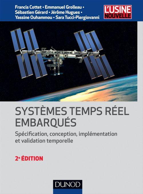 Systèmes temps réel embarqués - 2e éd
