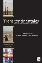 Des migrations aux circulations transnationales