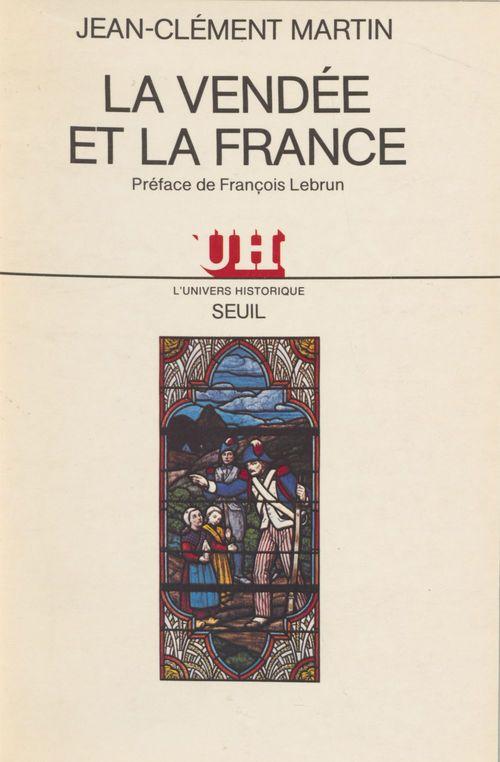 La Vendée et la France