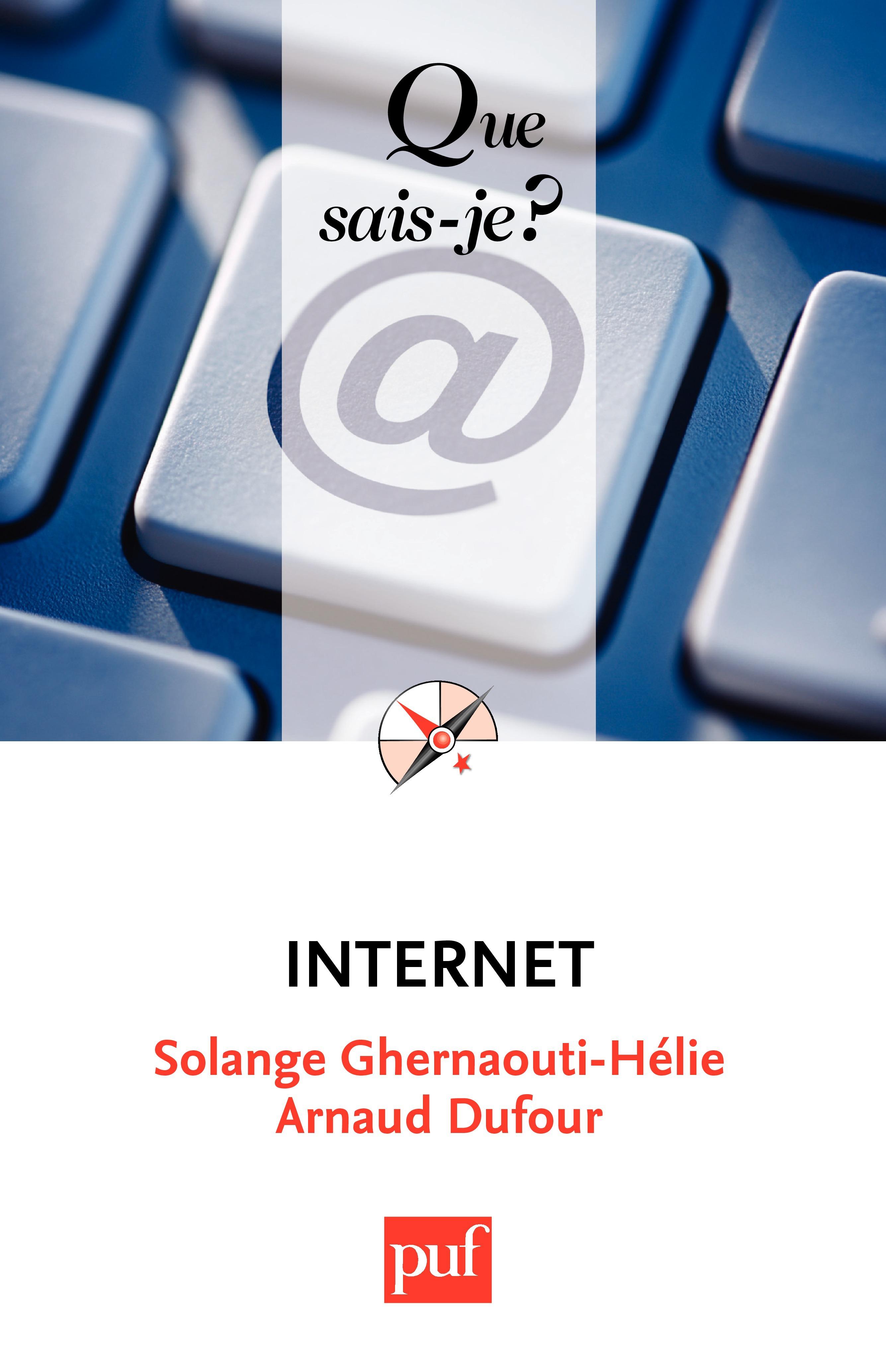 Solange Ghernaouti-Hélie Internet