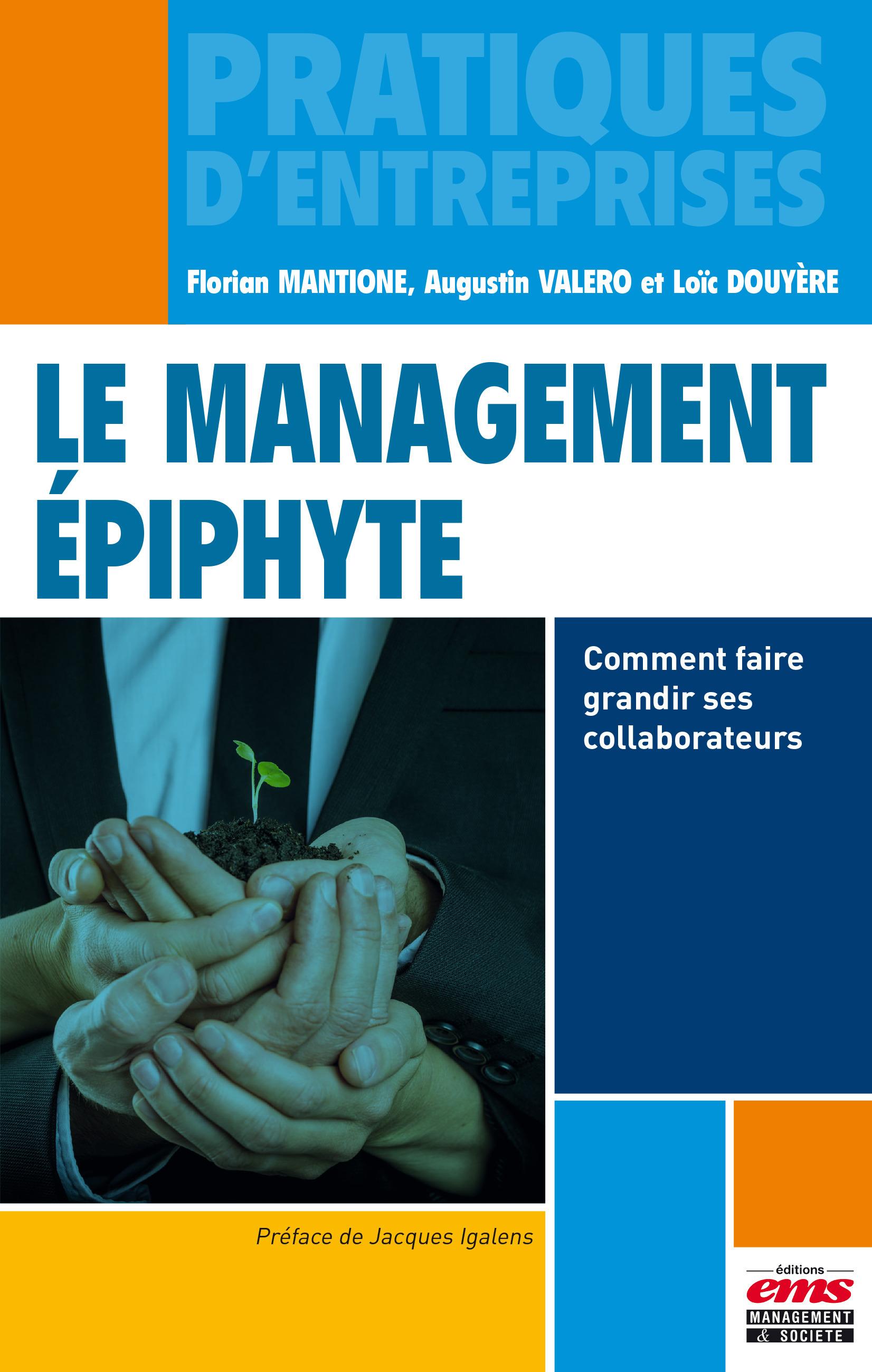 Le management épiphyte