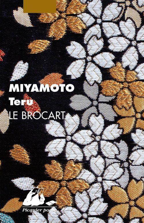 Teru MIYAMOTO Le Brocart