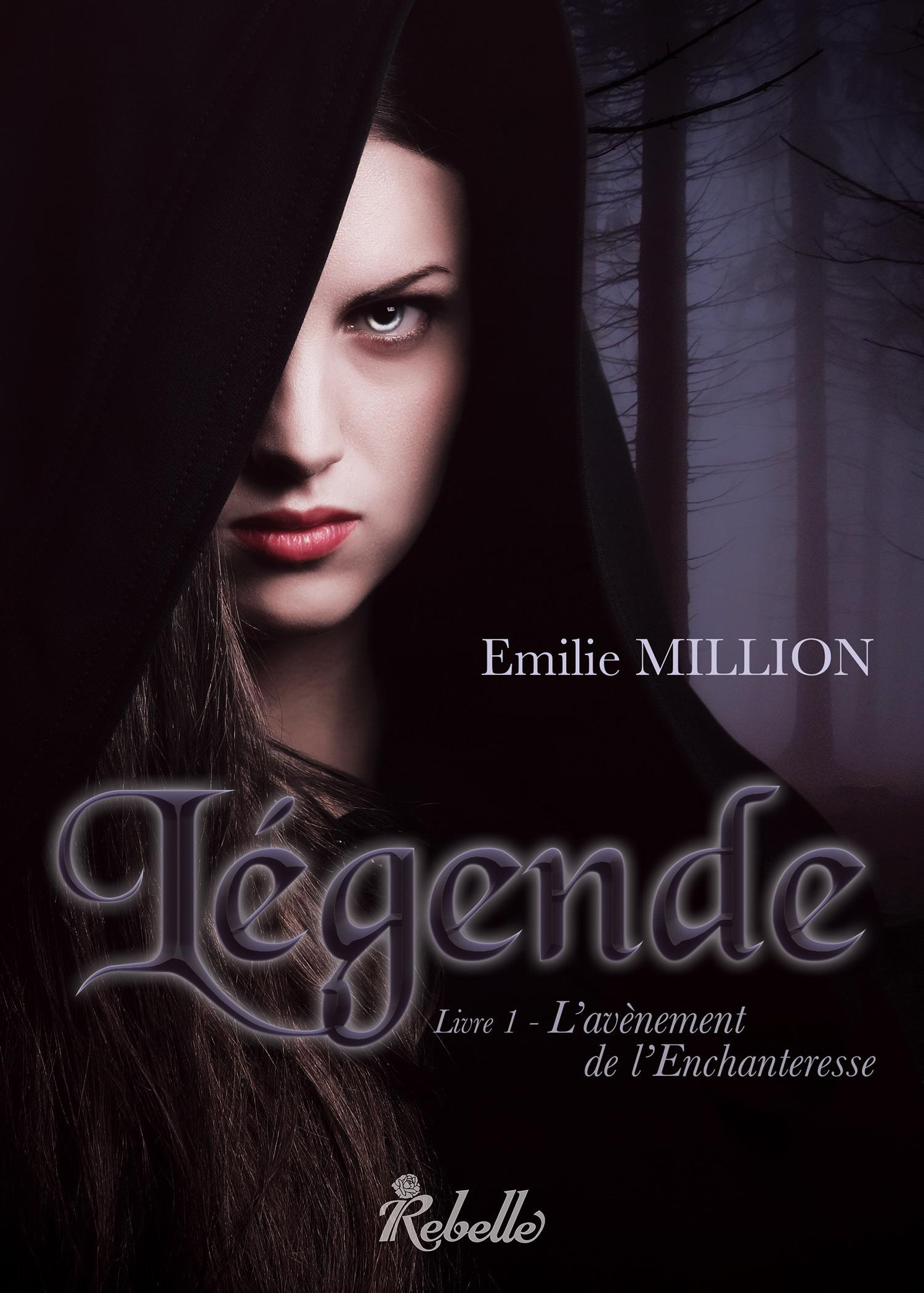 Emilie Million Légende