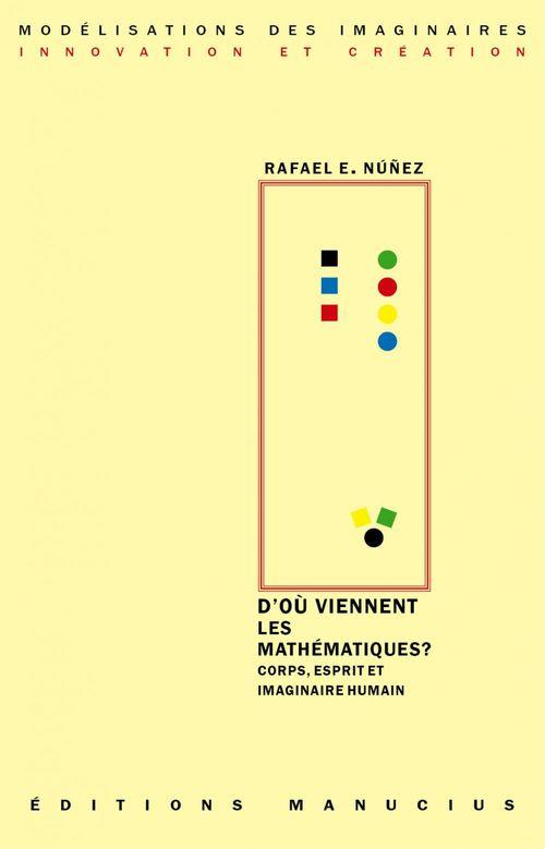 D'où viennent les mathématiques?