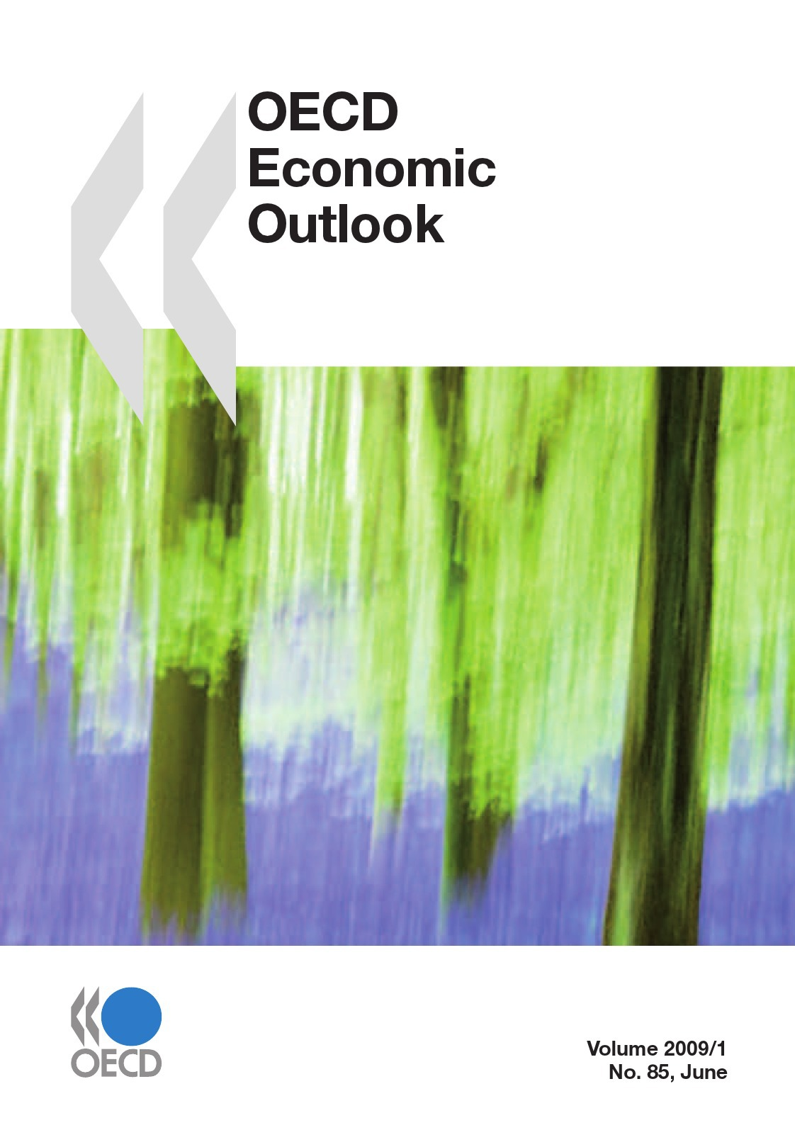 Collectif Oecd economic outlook