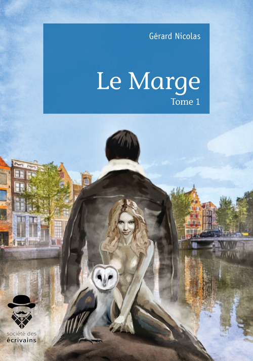 Gérard Nicolas Le Marge