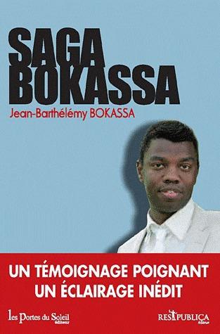 Bokassa Saga Bokassa