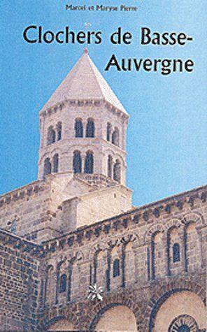 Maryse Pierre Clochers de Basse-Auvergne