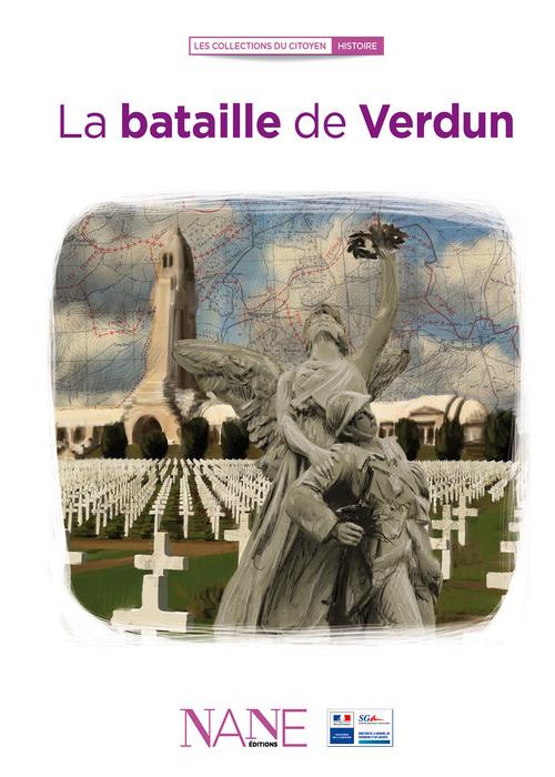 La bataille de Verdun