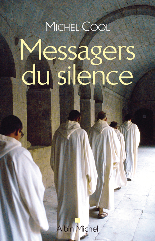 Michel Cool Messagers du silence