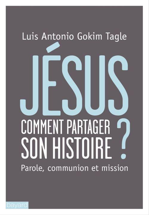Jésus Comment partager son histoire