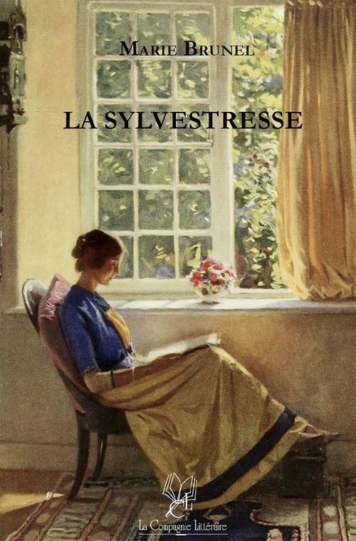 Marie Brunel La Sylvestresse
