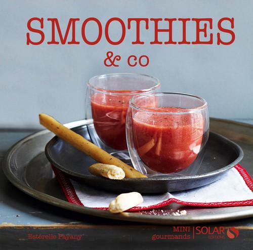 Esterelle PAYANY Smoothies & Co