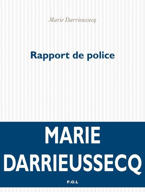 Rapport de police