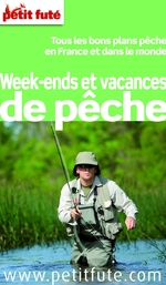 Week-ends et vacances de pche 2012