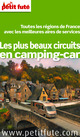 France, camping car (�dition 2014)