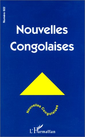Nouvelles Congolaise Nouvelles congolaises 22