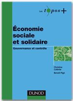 Économie sociale et solidaire - Gouvernance et contrôle