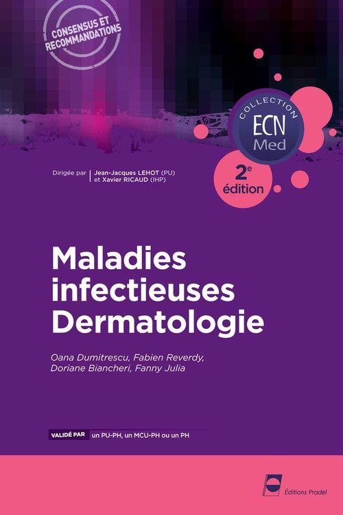Oana Dumitrescu Maladies infectieuses - Dermatologie