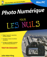 Photo numrique 14e Pour les Nuls