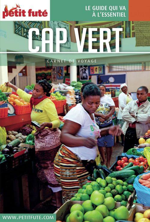 Cap-Vert  (édition 2016)