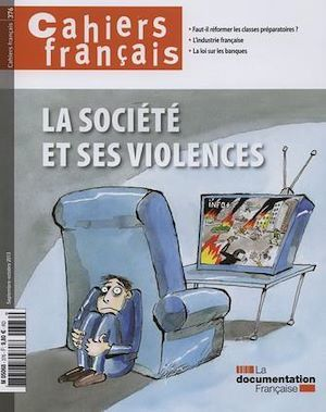 Cahiers français : La société et ses violences - n°376