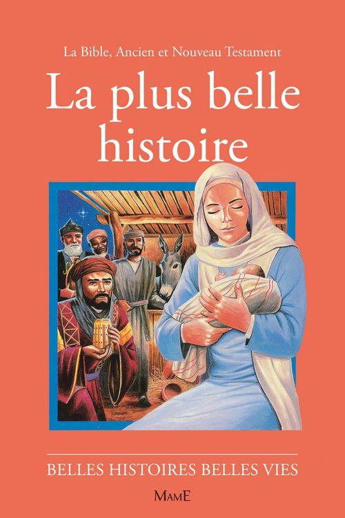 P.-Jacques Bondallaz La plus belle histoire