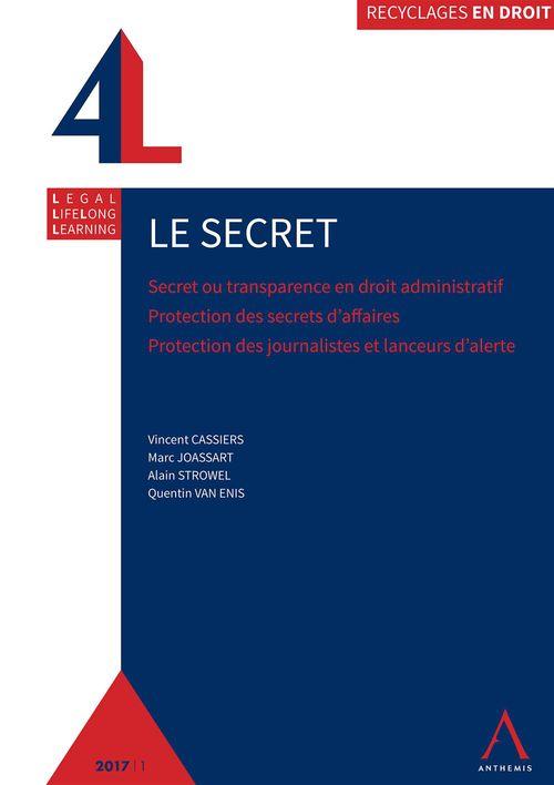 Collectif Le secret