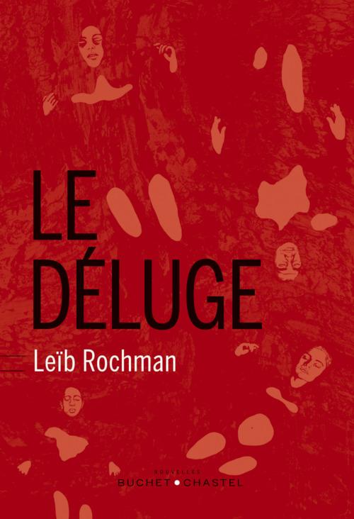 Leib Rochman Le déluge