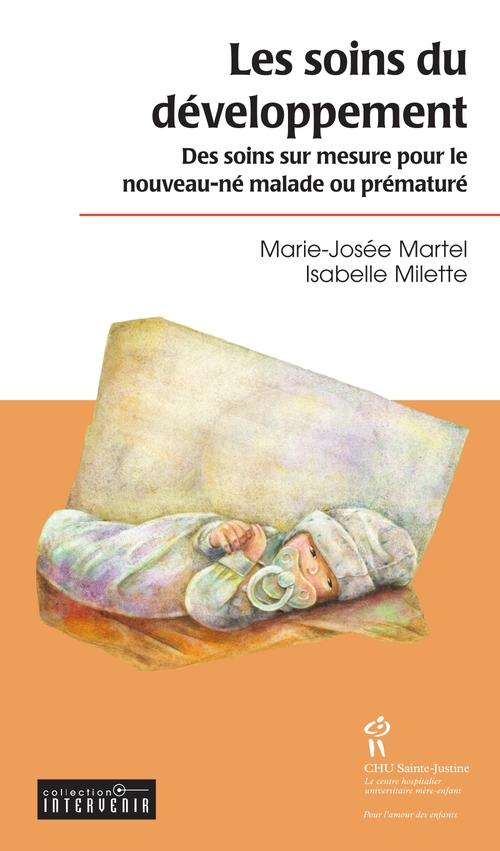 Marie-Josée Martel Soins du développement