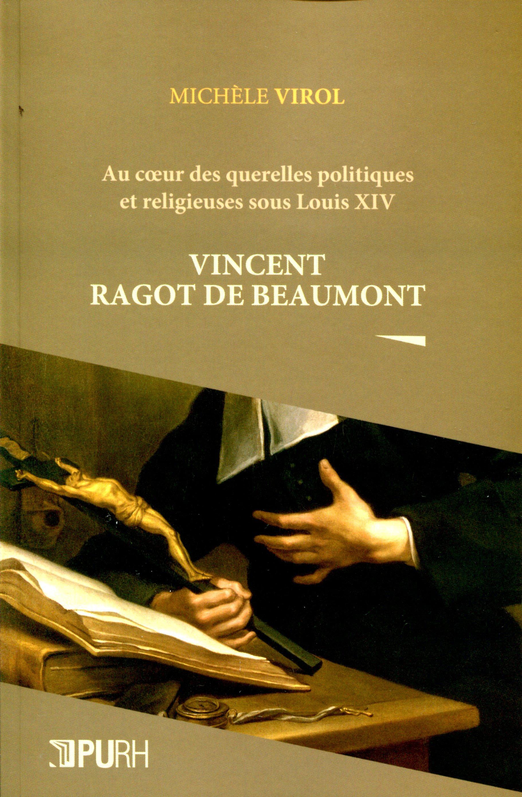 Vincent Ragot