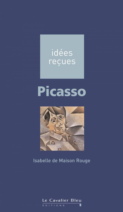 Isabelle Maison Rouge (de) Picasso