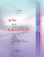 Easy Essential Grammar (version Anglaise)