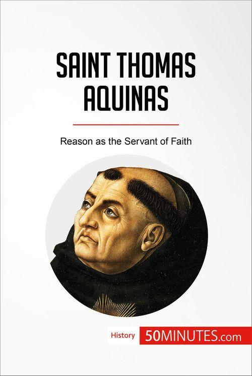 50MINUTES.COM Saint Thomas Aquinas