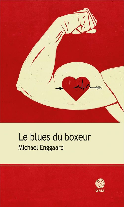 Michael Enggaard Le blues du boxeur