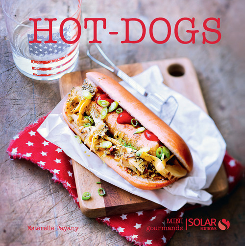 Esterelle PAYANY Hot Dog