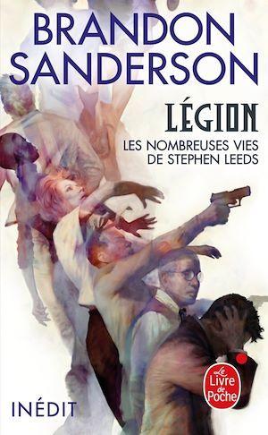 Légion ; les nombreuses vies de Stephen Leeds