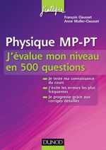 Physique MP-PT