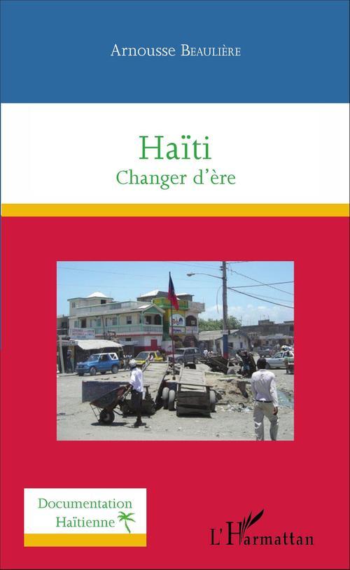 Arnousse Beaulière Haïti