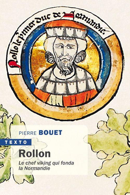 Pierre Bouet Rollon