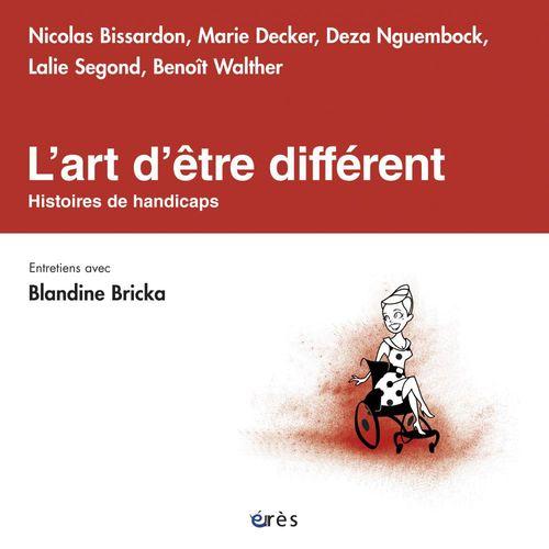 L'art d'être différent