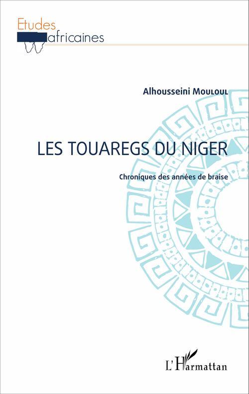 Les Touaregs du Niger
