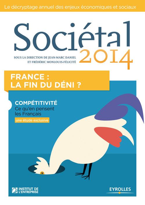 Collectif Eyrolles Sociétal 2014