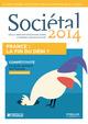Soci�tal 2014 ; France : la fin du d�ni ? comp�titivit�, ce qu'en pensent les Fran�ais