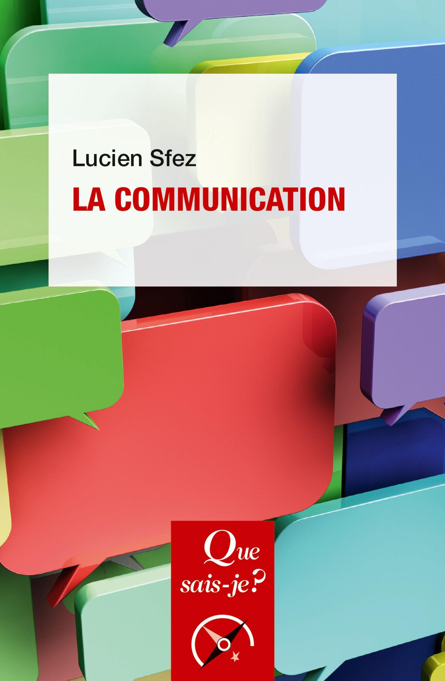 La communication (9e édition)