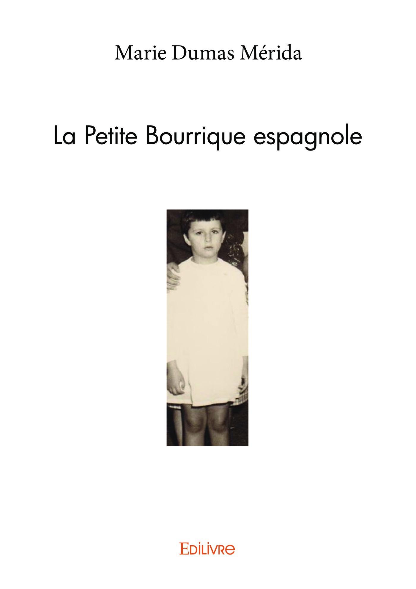 La Petite Bourrique espagnole