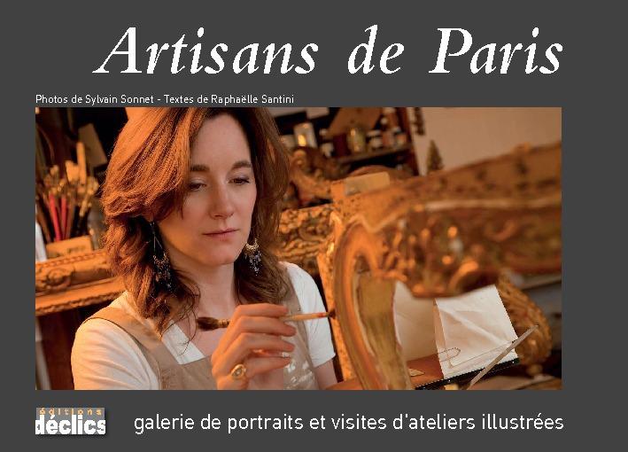 Raphaëlle Santini Artisans de Paris