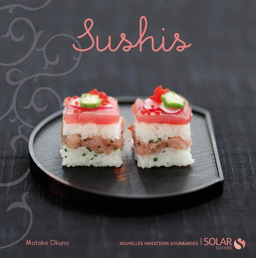 Lelia SAKAI-YAJIMA Sushis